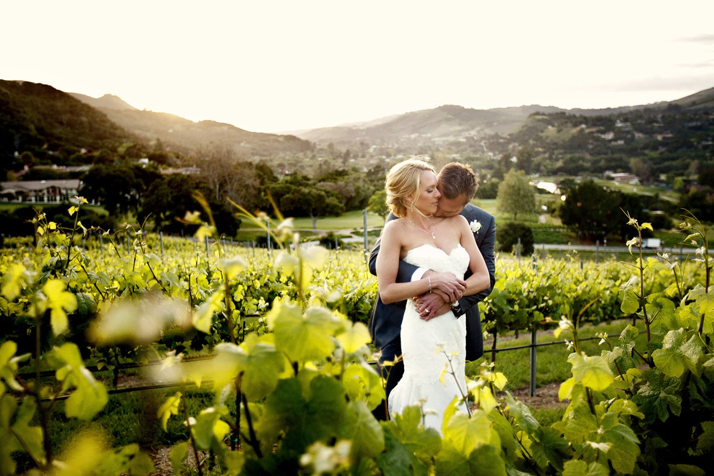 Wine Country Wedding Photography Napa Valley | Sonoma County